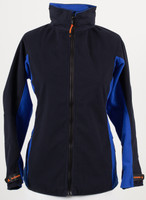 Seahawk Ladies Waterproof Fleece Navy