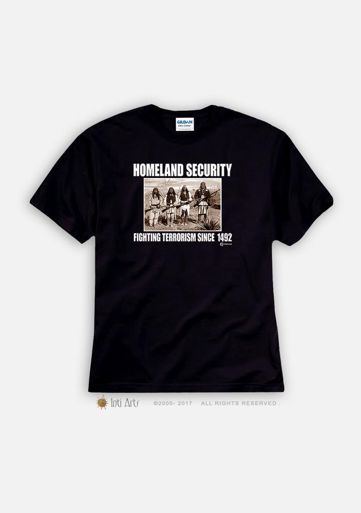 Homeland Security Classic