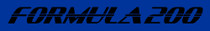 Formula 200 Decal