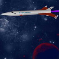 """2.6"""" Martian Transport"""