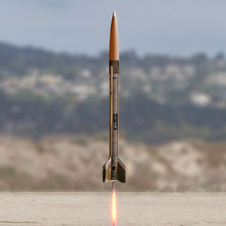 3 aerobee 150a madcow rocketry