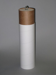"Cardboard 2.6"" Payload Kit"