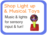 light up muscial toys