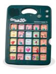 GoTalk 20+ communication device