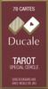 Tarot Ducale, Tuck Box