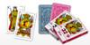 Baraja Española, No. 32, 50 Cards, Blue Back