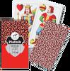 Einfachdeutsche Jasskarten, Blitz