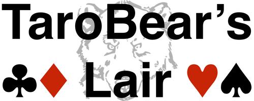 TaroBear's Lair