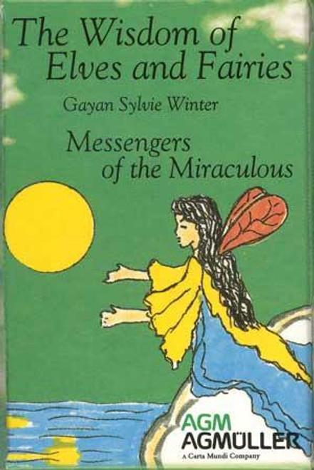 Wisdom Of Elves And Fairies
