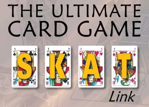 Skat-Link, Cards Not Included