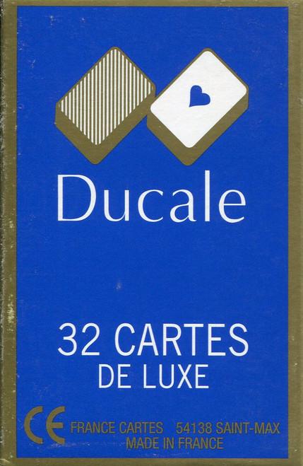 Belote Ducale, Tuck Box