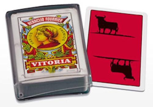 Baraja Española, 50 Cards, Toro