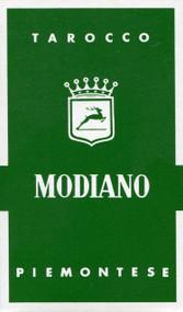 Tarocco Piemontese, Green Back