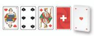 Piquet, Swiss Flag