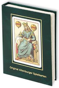Mittelalterkarte
