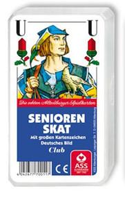 Senioren Skat, Deutsches