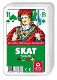 Skat, Turnier