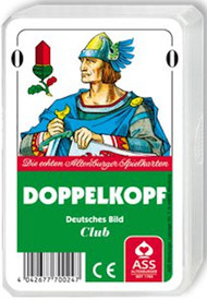 Doppelkopf, Deutsches