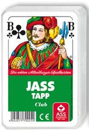 Jass/Tapp