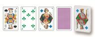 Piquet, 4-Color
