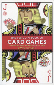Penguin Book of Card Games