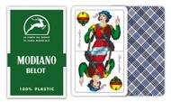 Magiare Belot, 100% Plastic