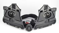 2013-2014 OEM Style Fog Light Kit – Fits V6 and Boss 302