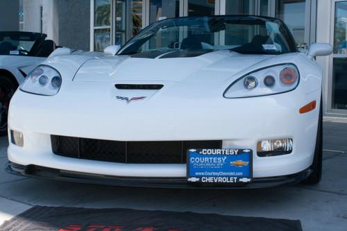 2005 2013 C6 Corvette Z06 Zr1 Grand Sport Quick