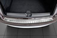 2014+ Mercedes-Benz GLA X156 - Stainless Steel Rear Bumper Protector
