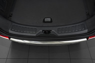 2015+ Land Rover Discovery Sport - Stainless Steel Rear Bumper Protector