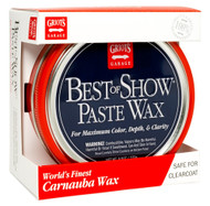 Best of Show® Paste Wax, 9.5 Ounces - Griot's Garage