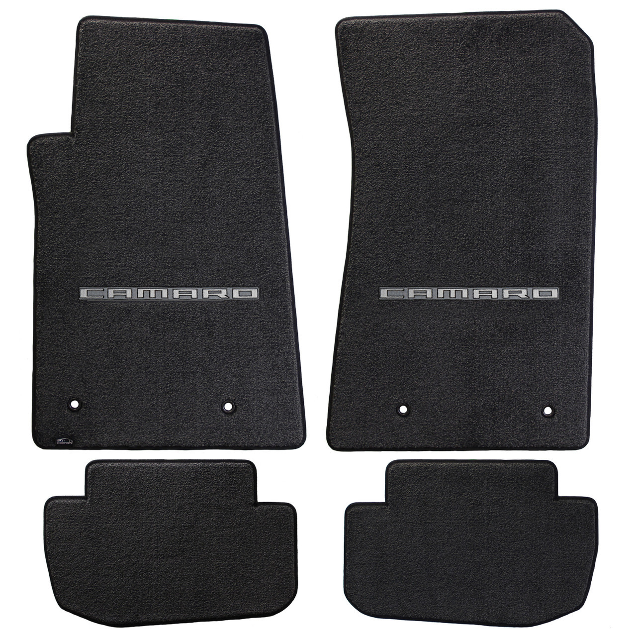 Camaro 2010 2015 4 Piece Floor Mats Ultimat Lloyds Mats