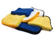 "Ultrafine Mircofiber Detailing Towel - 16""x16"" - 400 gsm"