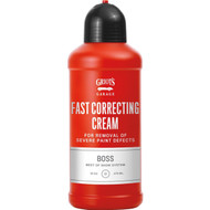 Griot's Garage BOSS Fast Correcting Cream - 16oz