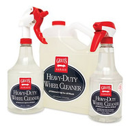 Heavy-Duty Wheel Cleaner - Griot's Garage