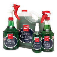 Wheel Cleaner - Griot's Garage