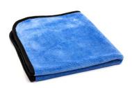 "Velvet Soft Microfiber Towel - 16"" x 16"" 400gsm"