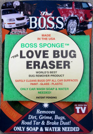 The Original Love Bug Eraser