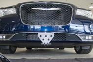 2015-2018 Chrysler 300 - Quick release license plate bracket Sto n sho