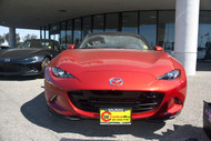 2016-2017 Mazda Miata Sport Option - Quick Release Front License Plate Bracket STO N SHO