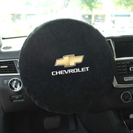 Chevrolet Steering Wheel Cover by Seat Armour