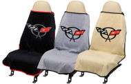 Corvette C5 Seat Armour Towel