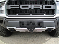 2017 2018  Ford F-150 SVT Raptor - Quick Release Front License Plate Bracket by STO N SHO SNS115