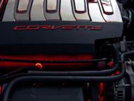 2014-2017 C7 Corvette Stingray - Fuel Rail Lighting Kit 2Pc