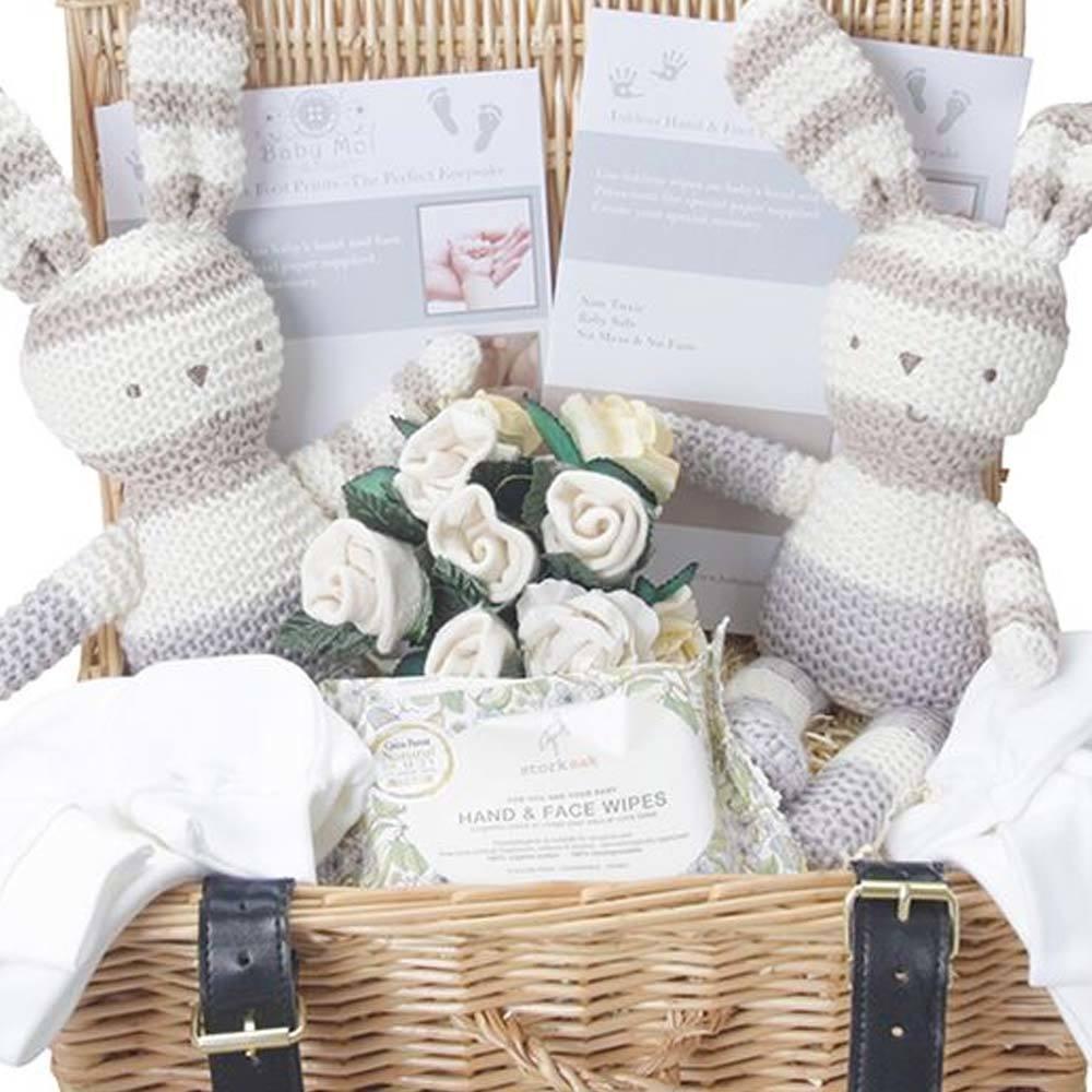 Newborn Organic Baby Gifts