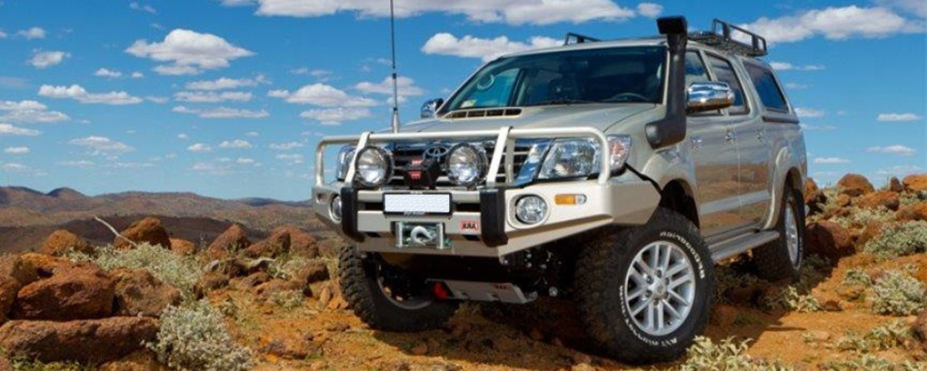 Going remote in the NT