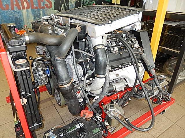 Genuine Toyota Parts >> 1VD Turbo Diesel Toyota engine - 4wdspares