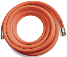 Hose - 25 ft. Prem Wash Down Hose Assembly w/ Stainless Fittings