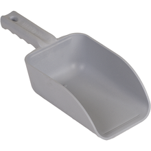 Scoop - Metal Detectable Hand Scoop - Small Size (32 oz.)