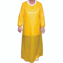 Protective Gown - 10/Pack